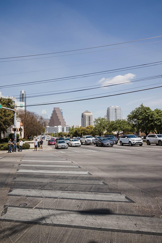 Travel: Austin, Texas - Angelina Catharina