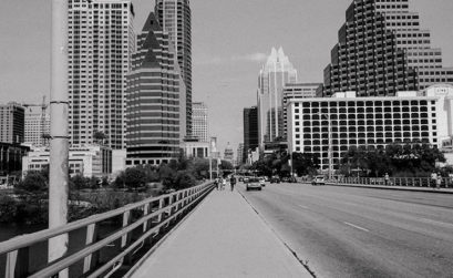 Travel: Austin, Texas - Angelina Catharina