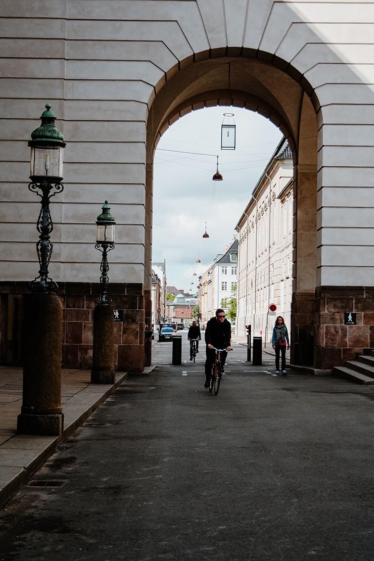 Een maand naar Kopenhagen - Angelina Catharina, by Eunoia