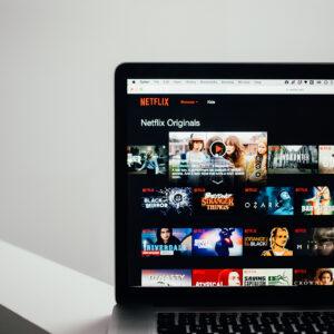 Netflix tips - Angelina Catharina