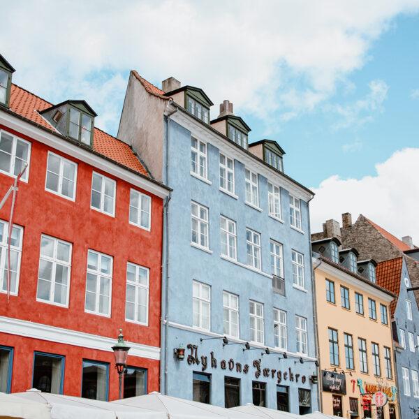 Mijn bucketlist voor Kopenhagen
