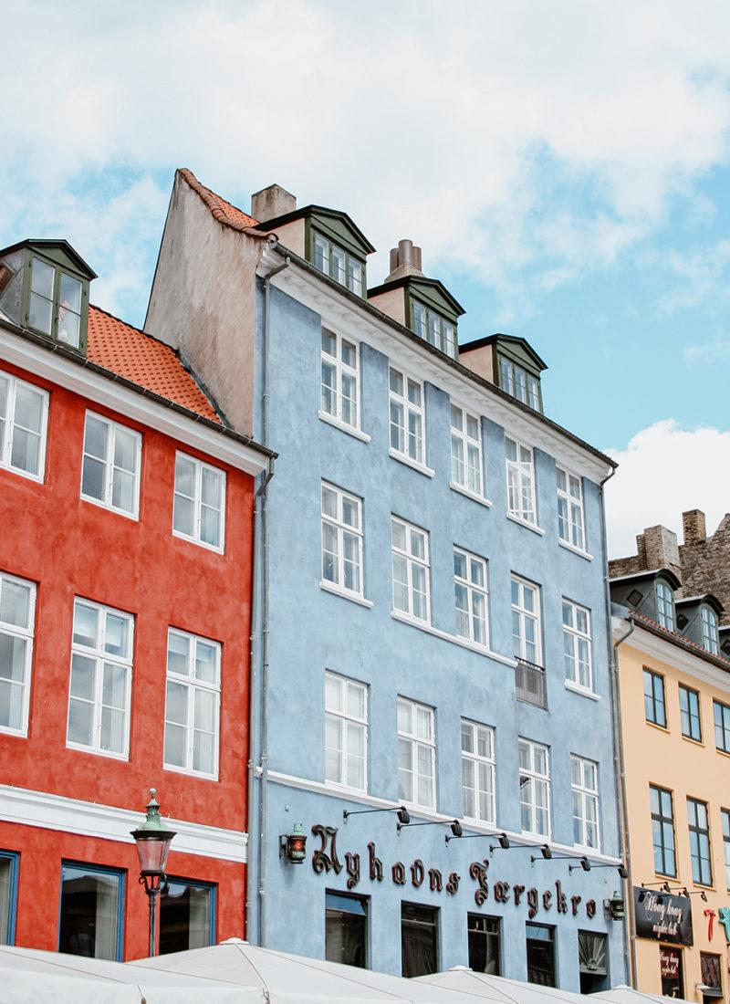 Mijn bucketlist voor Kopenhagen - Angelina Catharina