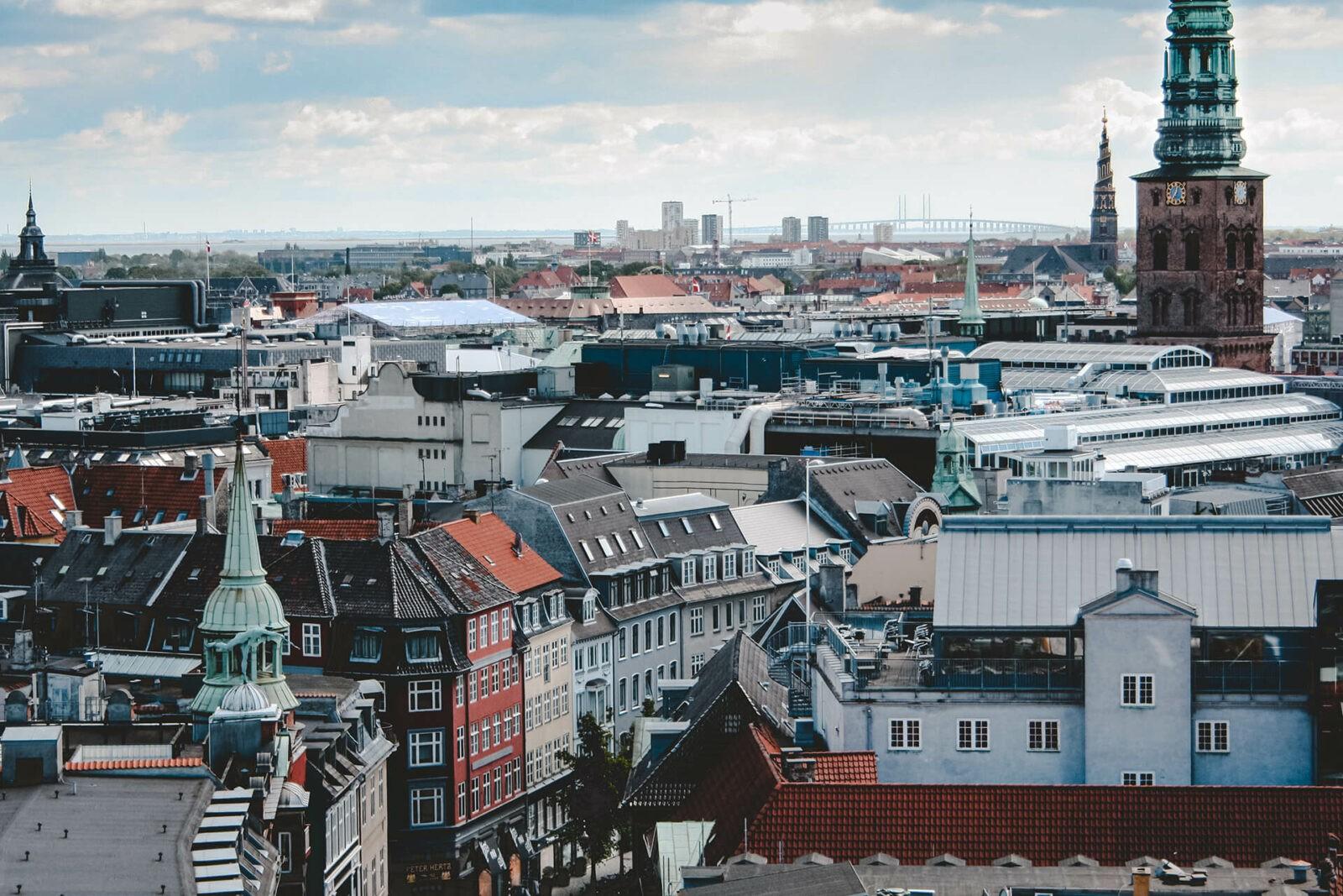 Meest gestelde vragen over mijn maand naar Kopenhagen - Angelina Catharina