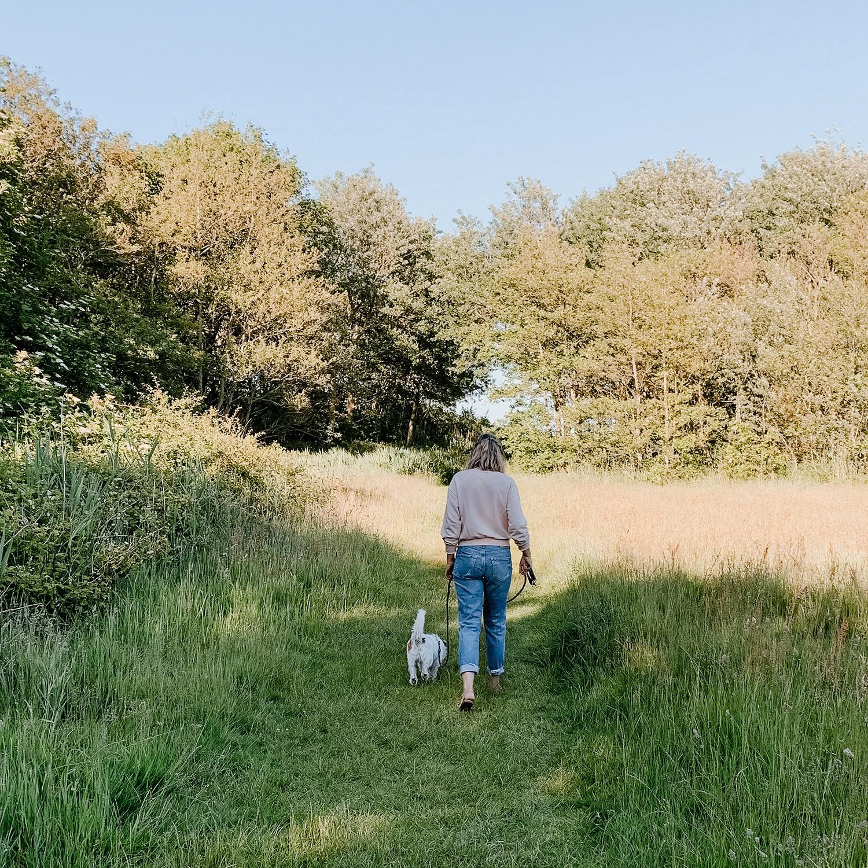 Met de hond naar Landal Sluftervallei, Texel - Angelina Catharina