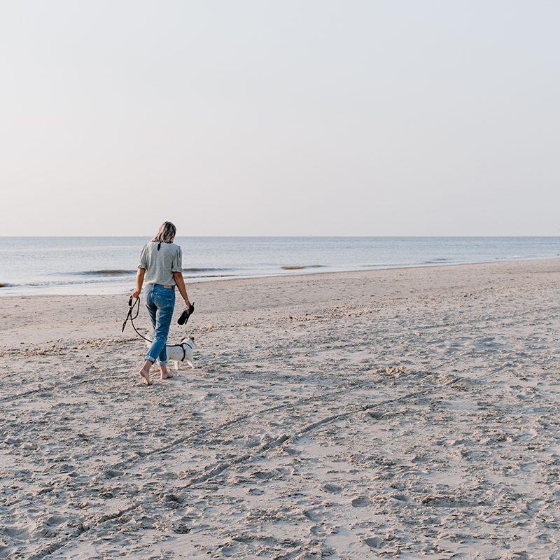Life update – Juni 2021 (vakantie Texel) | Angelina Catharina